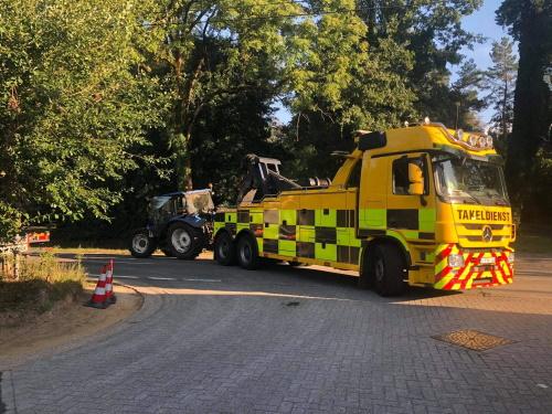 Takeldienst & Garage Zandhoven - Struyfs